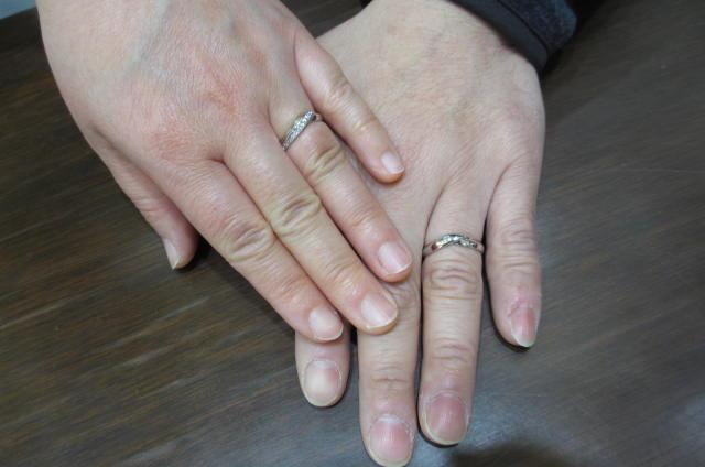 - 岡田時計店 香川県丸亀市の時計・ジュエリー・結婚指輪・婚約指輪・ジュエリーリフォーム