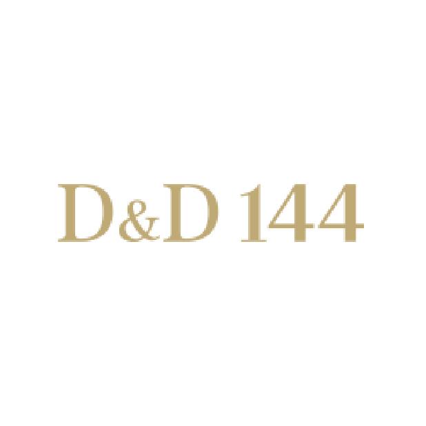 D&D144ダイヤモンド ブランドロゴ- 岡田時計店|香川県丸亀市の時計・宝石・結婚指輪・婚約指輪・ジュエリーリフォーム