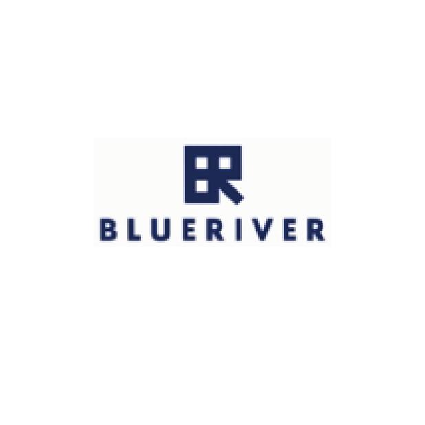 ジュエリーブランド ロゴ BLUERIVER- 岡田時計店|香川県丸亀市の時計・ジュエリー・結婚指輪・婚約指輪・ジュエリーリフォーム