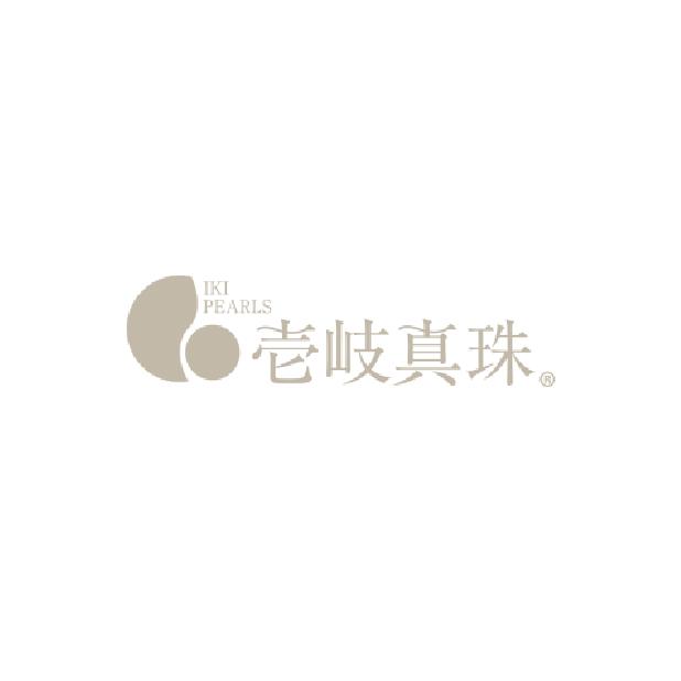 ジュエリーブランド ロゴ 壱岐真珠