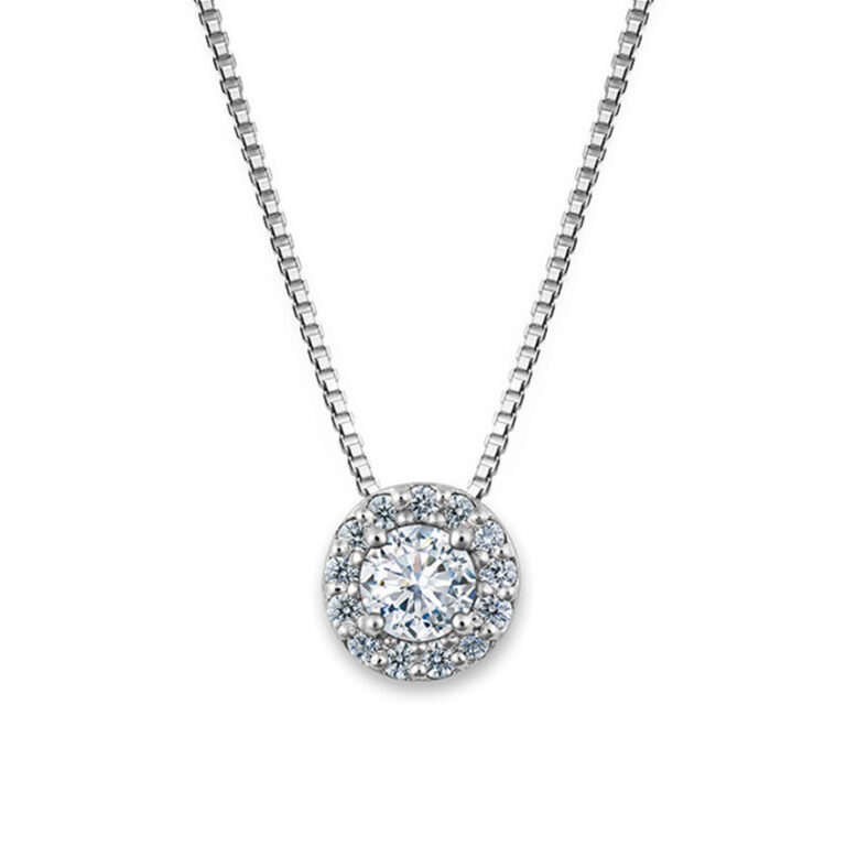 My First Forevermark ダイヤモンドペンダント- 岡田時計店|香川県丸亀市の時計・ジュエリー・結婚指輪・婚約指輪・ジュエリーリフォーム