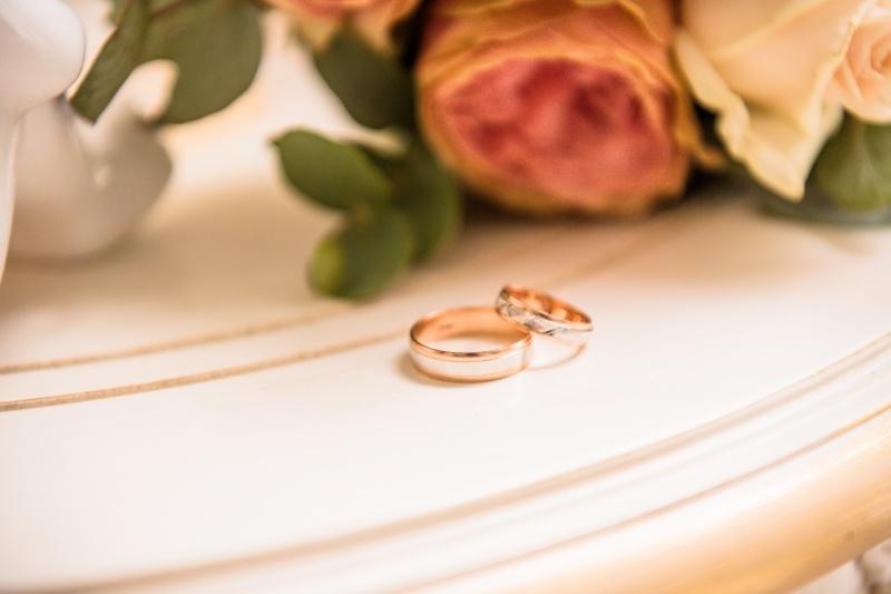 指輪のサイズ直しの種類