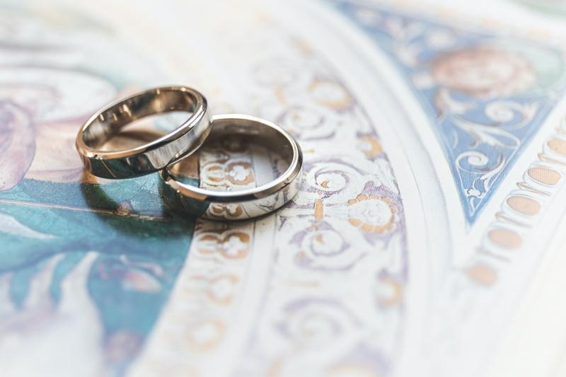 指輪のサイズ直しの料金